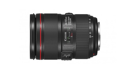 EF 24-105mm f/4L IS II USM