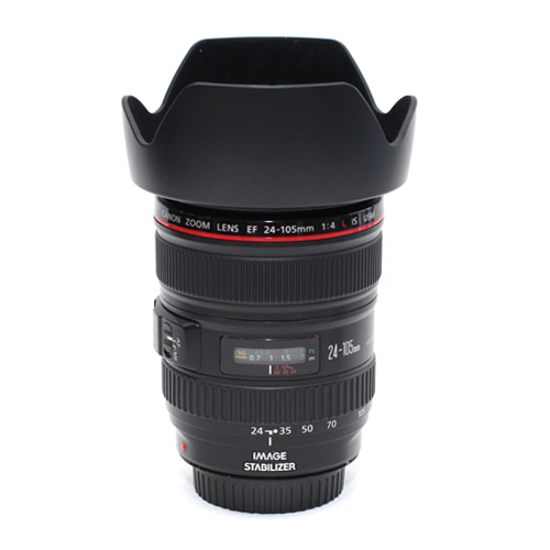 캐논 EF 24-105mm F4 IS USM 정품 93%