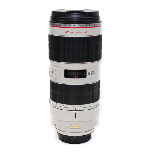 캐논 EF 70-200mm F2.8L IS II 정품 95%