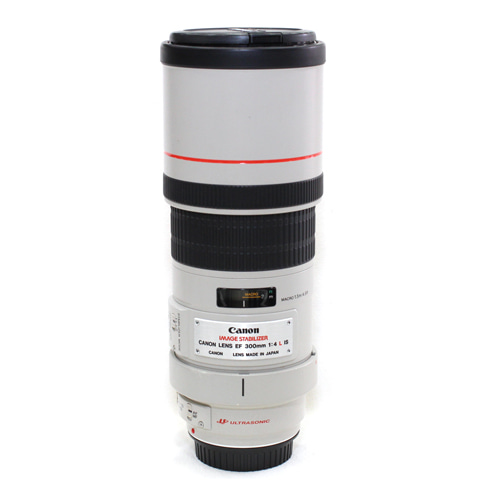 캐논 EF 300mm F4 L IS 88%